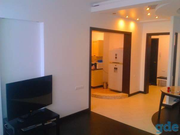 Сдам квартиру в центре города, Блюхера 4, фотография 3