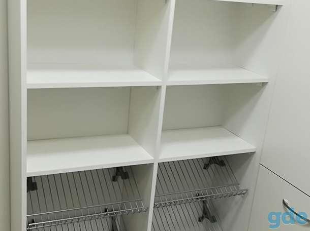 Изготовление и установка корпусной мебели, фотография 4