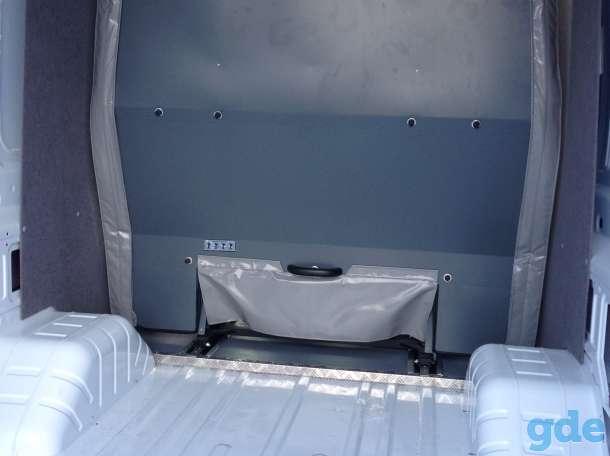 Ford Transit Van 310L BAS 2.2TD125 T4 M6 FWD (Торг!), фотография 6