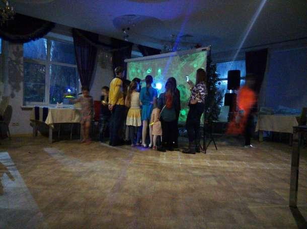 Шоу на детский праздник шоу-проект Сахара, фотография 8
