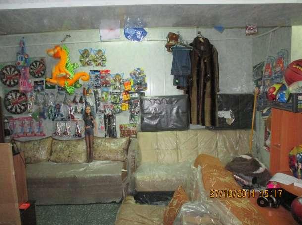 Продается магазин вместе с 2-х комнатной квартирой, фотография 8