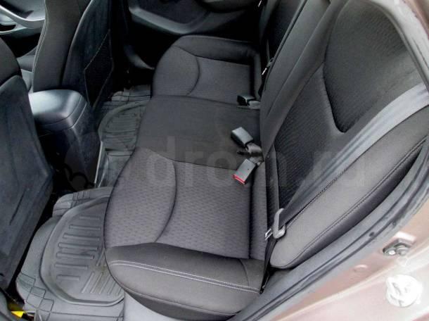 Продается Hyundai Elantra, фотография 4