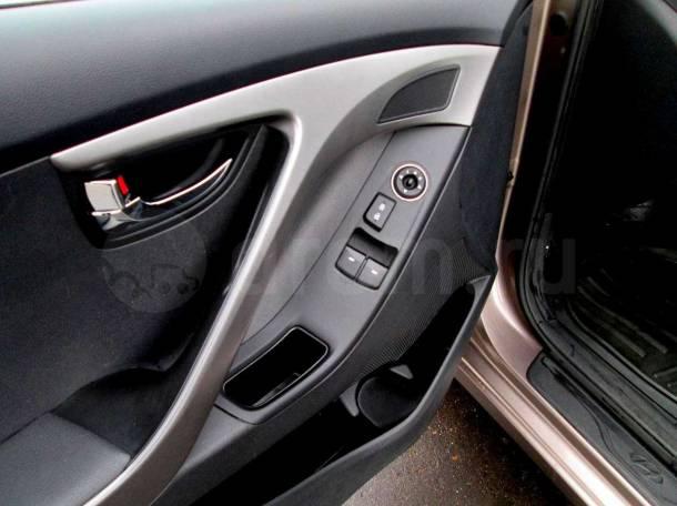 Продается Hyundai Elantra, фотография 5