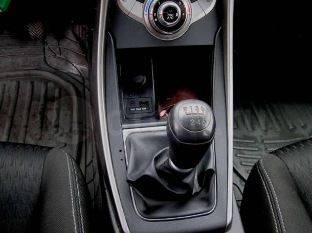 Продается Hyundai Elantra, фотография 7