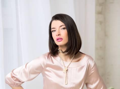 Splendid Шелковые Блузки В Красноярске
