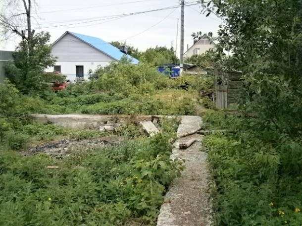 Земля с коммуникациями в Копейске, пос.Кадровик,, фотография 3
