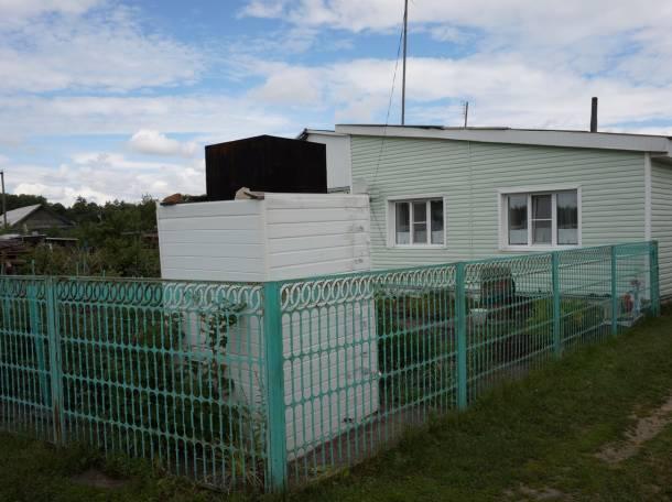 Продам дом, Шигонский район, п.Львовка, ул.Степана Разина 17, фотография 1