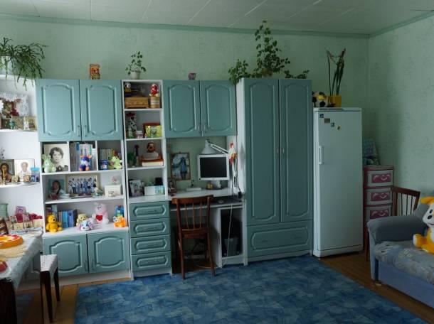 Продам дом, Шигонский район, п.Львовка, ул.Степана Разина 17, фотография 5
