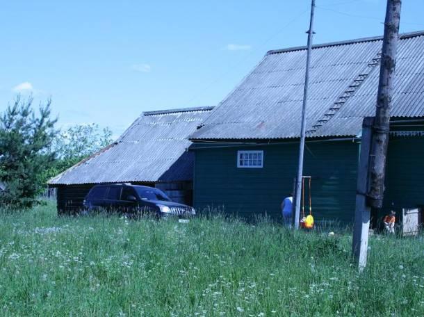 Продаю дачу-дом с большим участком (деревня Ивановское), фотография 2