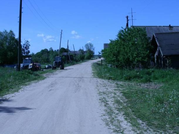Продаю дачу-дом с большим участком (деревня Ивановское), фотография 3