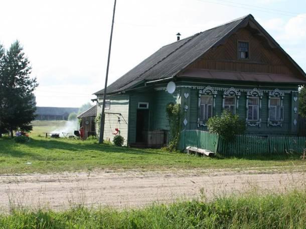 Продаю дачу-дом с большим участком (деревня Ивановское), фотография 5