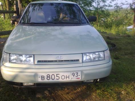 продаю ВАЗ 2110. 140.000руб, фотография 1
