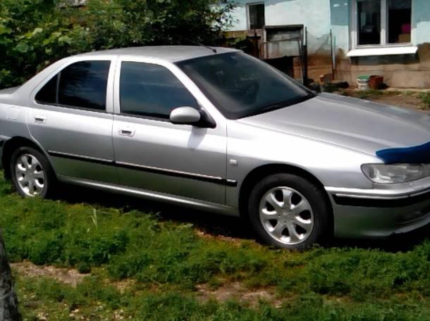 Продам Peugeot406, фотография 1