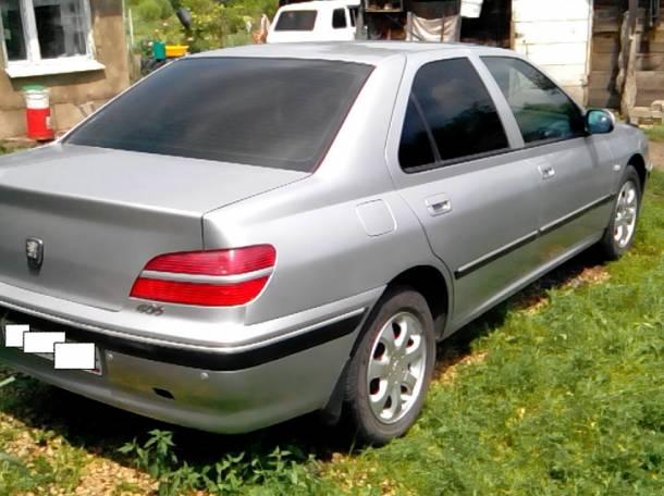 Продам Peugeot406, фотография 2