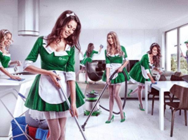 Уборщицы производственных помещений(вахта Челябинск), фотография 1