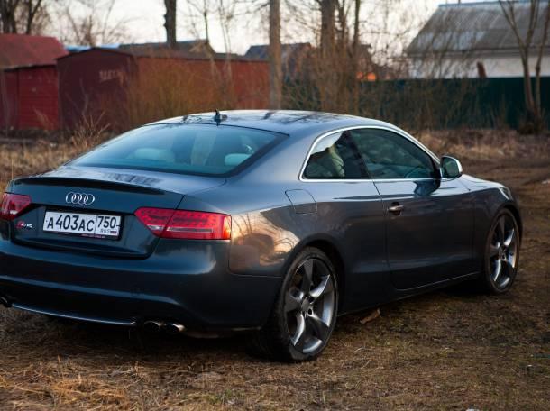 Продам Audi S5, фотография 1