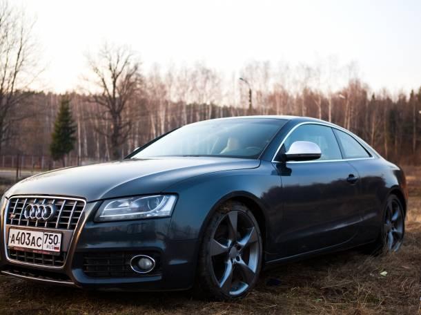 Продам Audi S5, фотография 2