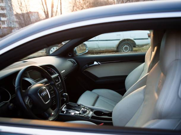 Продам Audi S5, фотография 3