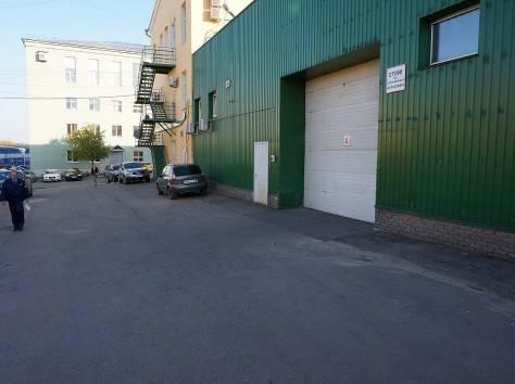 Сдается теплый склад площадь 978 кв.м., фотография 4