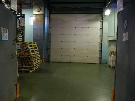 Сдается теплый склад площадь 978 кв.м., фотография 5