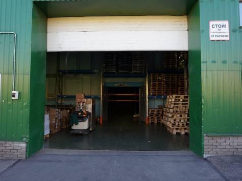 Сдается теплый склад площадь 978 кв.м., фотография 6