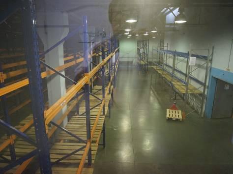 Сдается теплый склад площадь 978 кв.м., фотография 8