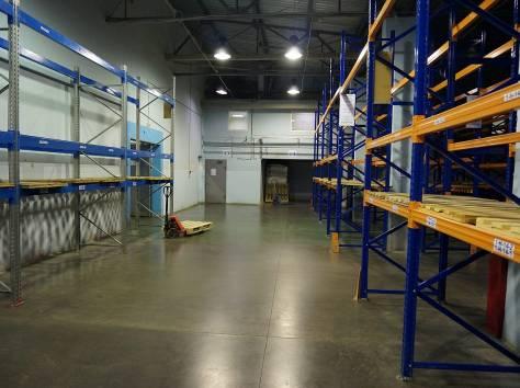 Сдается теплый склад площадь 978 кв.м., фотография 9