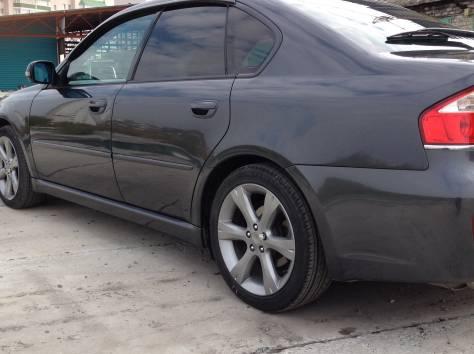 Subaru Legacy B4, фотография 11