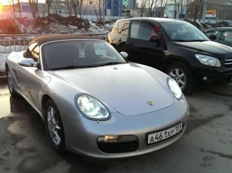 Porsche Boxster , 2007 г., фотография 2