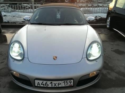 Porsche Boxster , 2007 г., фотография 5