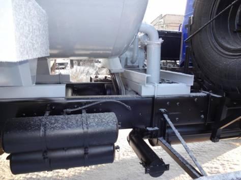 Машина вакуумная МВ-10 Урал с насосом КО-505А, фотография 2