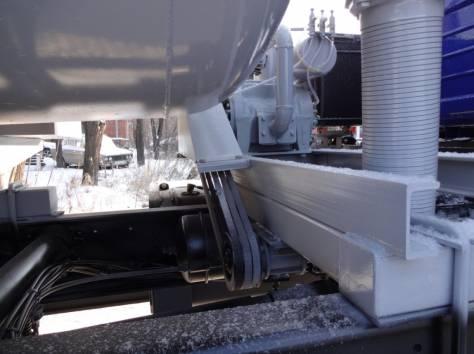 Машина вакуумная МВ-10 Урал с насосом КО-505А, фотография 3
