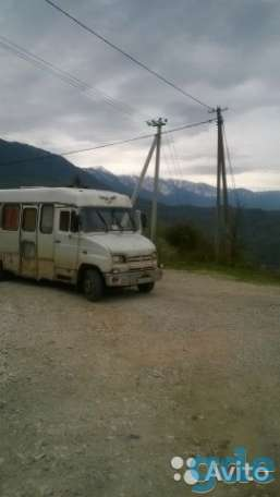 Продам автобус кавз на базе ЗИЛ бычок удлиненный, фотография 2