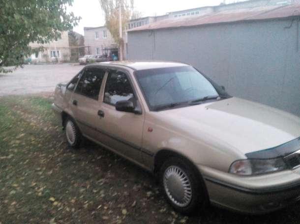 Продаётся автомобиль Daewoo Nexia, фотография 8