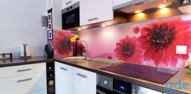 Кухонные фартуки на заказ, фотография 4