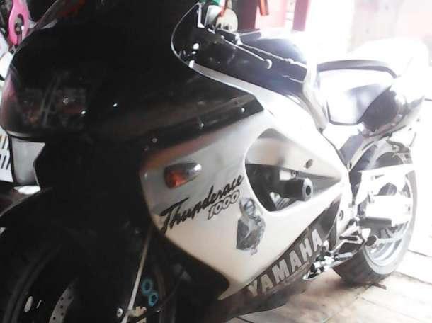 Yamaha YZF 1000 R ThunderAce, фотография 2