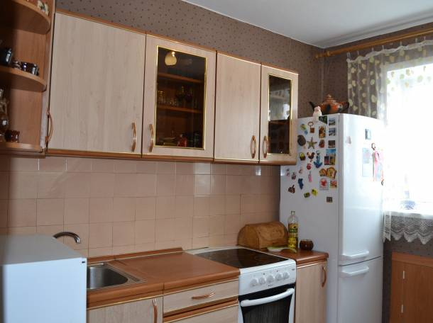 Квартира Зеленогорский, фотография 1