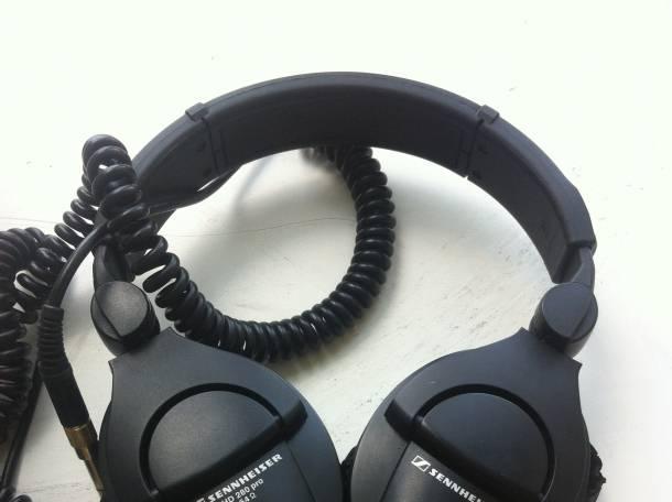 Sennheiser HD 280 Pro, фотография 1