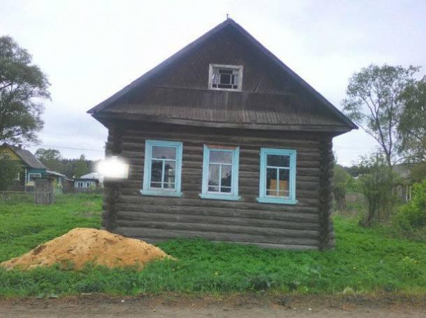 Продам дом в д.Федорково Парфинского района Новгородской области, фотография 1