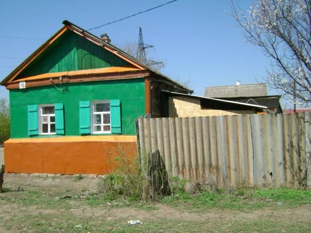 Продам дом в Краснослободске, пер. Донской, 68, фотография 1