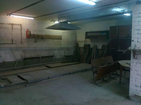 Сдам производственное помещение в аренду, фотография 2