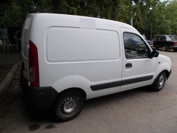 Продам автомобиль NISSAN KUBISTAR  (аналог RENAULT KANGOO), фургон, фотография 3