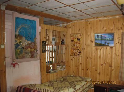 Продаю дом со всеми удобствами в Национальном заповеднике Мещера в Клепиковском р-не , фотография 10