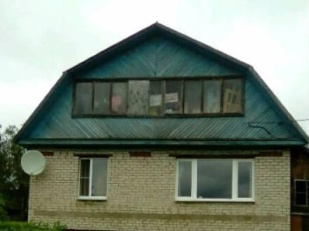 Продам дом в п. Парфино, обл. Парфинский район  п., фотография 1