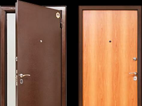 квартирные металлические двери марки