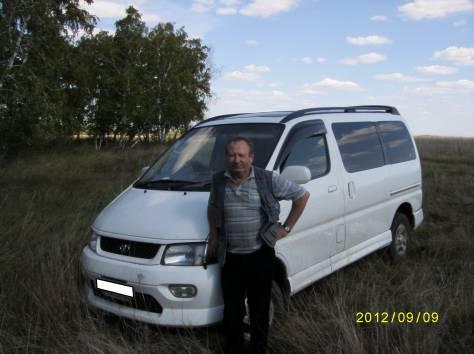 продам микроавтобус, фотография 1