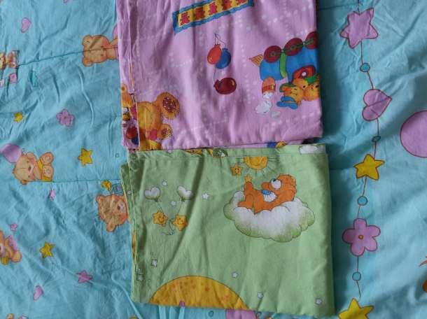 продается детское одеяло, фотография 2