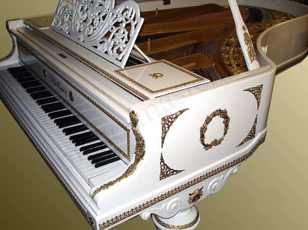 Настройка, ремонт пианино, фортепиано в Азово, фотография 1