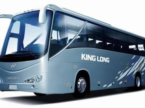 Ремонт китайских автобусов, фотография 2