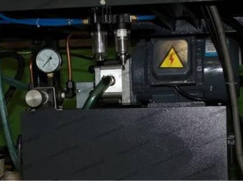 Оборудование для проверки ТНВД, FET-TR3018, фотография 1